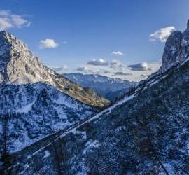 Szczyty górskie
